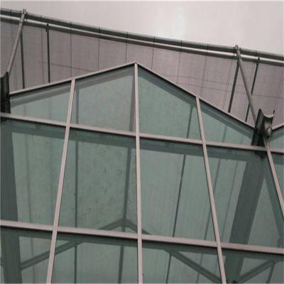 陕西咸阳智能温室大棚厂家安装设计
