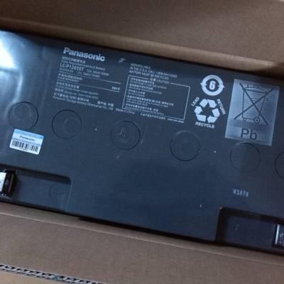 松下蓄电池LC-P1265ST/12V65AH厂价直销