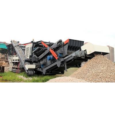 立式数控制砂机 高效风化石制砂机 新型节能制砂机