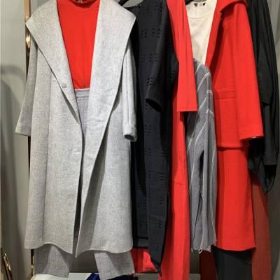 19新款菲拉普高登品牌女装折扣店货源进货渠道