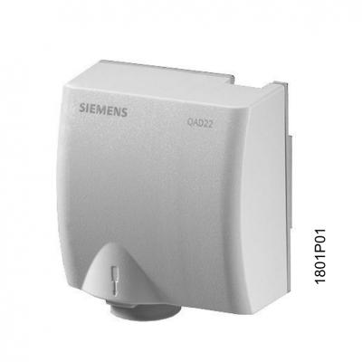 供应QAD2010西门子水温传感器 捆绑式