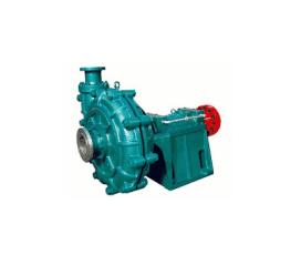 ZS系列渣浆泵运行可靠,振动小,噪声低,维修方便,经久耐用