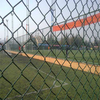 运动场围网 田径场地围栏网 体育围挡网