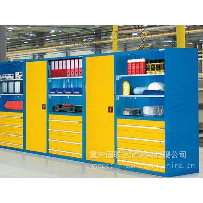 重庆固联成品置物柜生产厂家