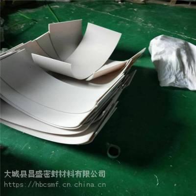 化工厂专用AG8亚游集团  昌盛密封大量销售 防静电四氟板