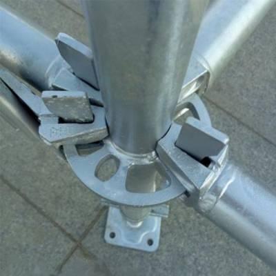 Q345优质钢管盘扣脚手架 惠州脚手架价格