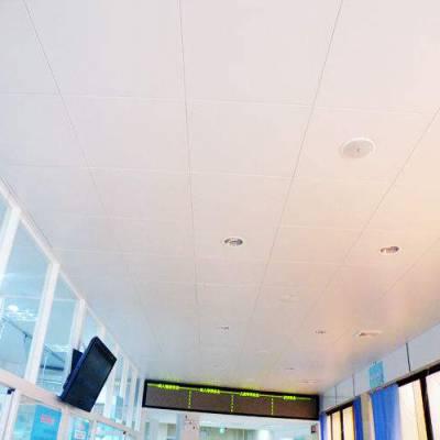 办公室装修铝扣板-铝扣板天花选择-铝扣板生产厂家