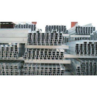 重庆Q235B工字钢规格齐全