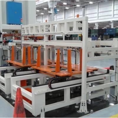 工业机器人订做-河北工业机器人-东莞市硕强自动化设备