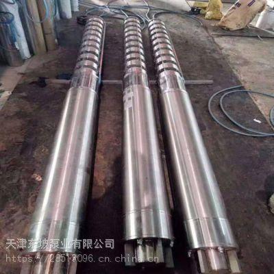 天津东坡304不锈钢潜水电泵价格