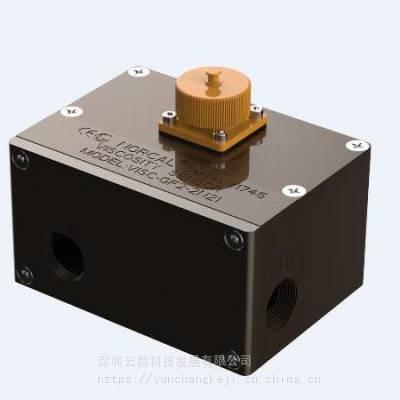 NORCAL管道式粘度传感器,在线粘度计