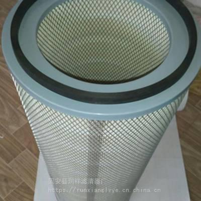 320X220X600自洁式空气滤筒厂家现货销售 价格经济实惠