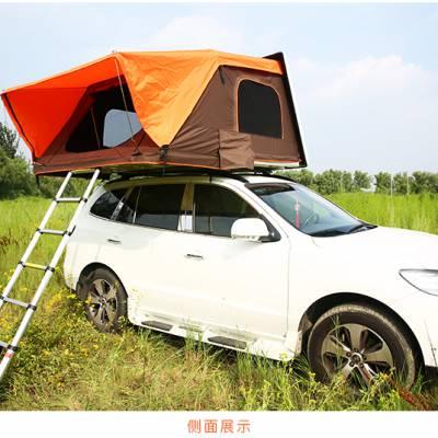 北京柏拉途ABS侧开车顶帐篷CARTT01-6