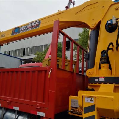 西藏14吨随车吊东风专用底盘价格参数