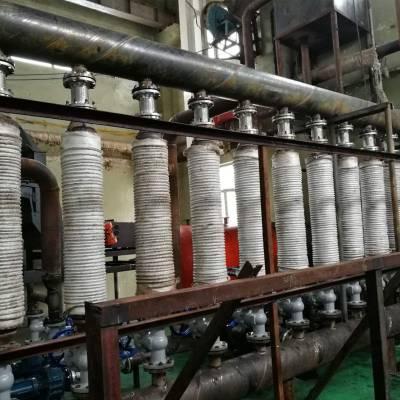 厂家定制120kw电磁感应加热线圈 工业加热 节能专用 电磁加热设备