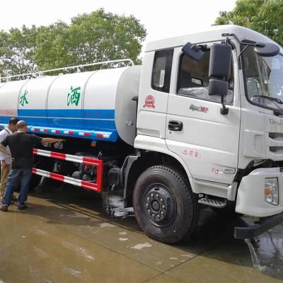 东风御龙D913热水车 不锈钢热水车品牌每日报价