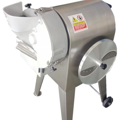 台盈切丁机 土豆切丁机 地瓜切丁机 胡萝卜切丁机 整机不锈钢材质
