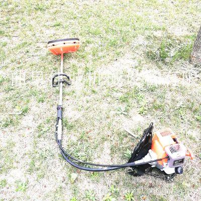 草坪机汽油除草机打草机修剪草机割灌机汽油剪草机