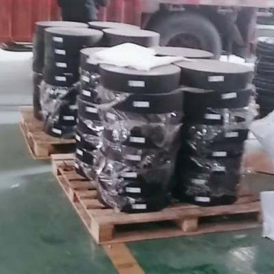 圆形板式橡胶支座A高淳区陆韵可定做特殊型号产品