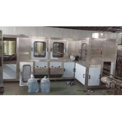 供应桶装水灌装机供应商 桶装水灌装机 青云