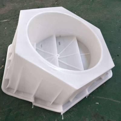 公路护坡模具-箱式护坡模具-振通模具