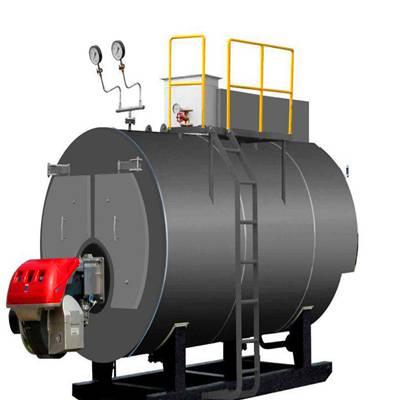 山西晋城燃油蒸汽锅炉在线咨询 利雅路锅炉 强力推荐