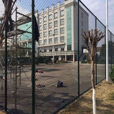 网球场围网 球场护栏 运动场防护网