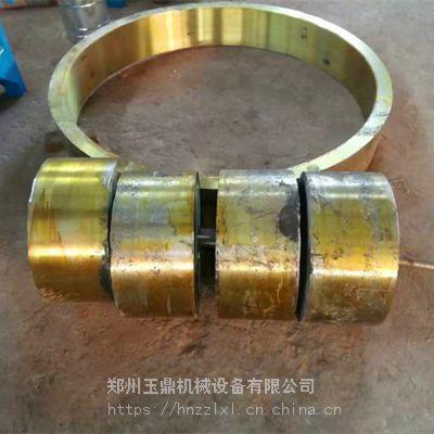 专业加工雷蒙磨配件 破碎机配件 优质磨辊 磨环 加厚耐磨减震胶套 质优价廉