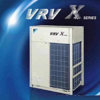 北京大金商用中央空调 商用VRV多联机
