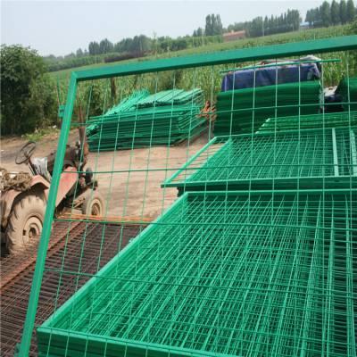 景区隔离网 游泳池隔离网 工地围栏网厂家