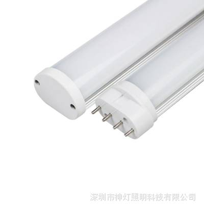 12W 2G11代替分离式拔管型18/24/36/40/55W荧光灯台灯防潮灯光源
