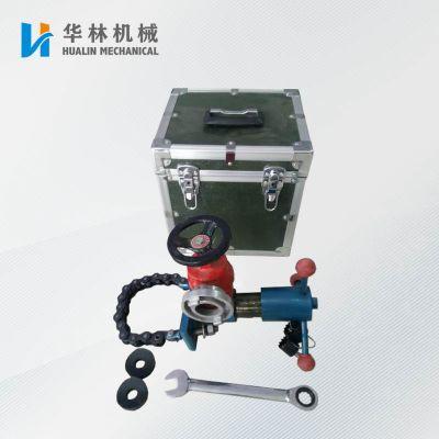 低价供应KJ20-46快速接管器 矿用救援用KJ20-46快速接管工具