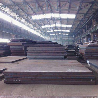 现货批发直销中厚薄铁板 宝钢热扎卷选 建筑工地工程用