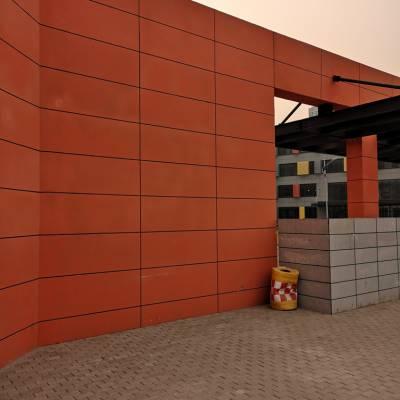 诺德上海彩色通体板厂家直销