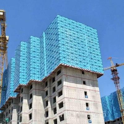 建筑冲孔爬架网 爬架规范防护网 大量现货
