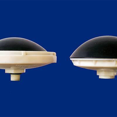 略阳管式曝气器-文水白云环保-管式曝气器生产厂家