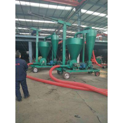 科阳高效气力吸粮机厂家生产