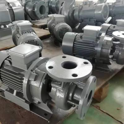 江苏博利源端吸离心泵PDM50-5.5-2P