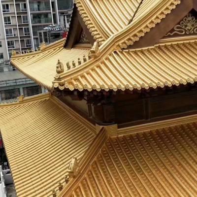 江苏镇江铝镁锰穿孔板钢结构屋面厂家直销