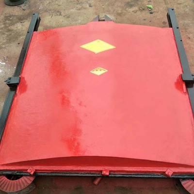 1.8*1.2米附壁式闸门价格-铸铁闸门的技术特点