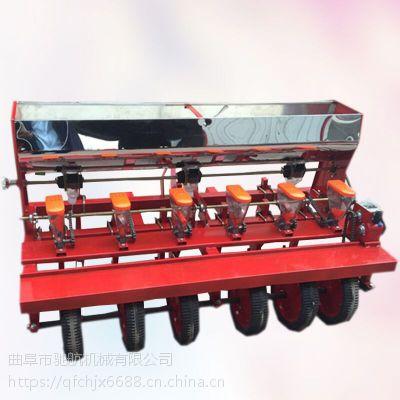 亚博国际真实吗机械 玉米精播播种机 6行新型玉米谷子播种机 免间苗娃娃菜点播机