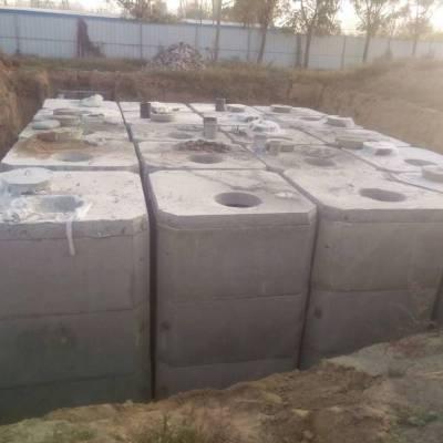 新乡市混凝土蓄水池造价 欢迎来电 郑州盛彩建筑材料供应