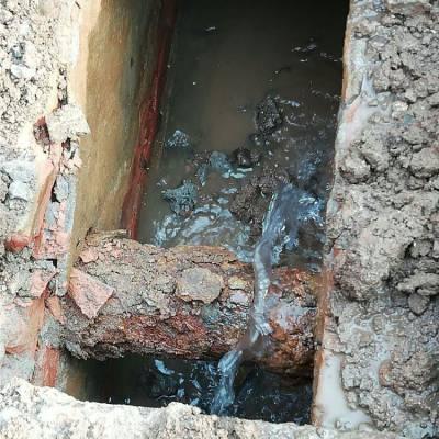 西宁湟源污水管道检测哪家好