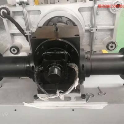 齿轮齿条油缸报价-易基益工业技术-舟山齿轮齿条油缸
