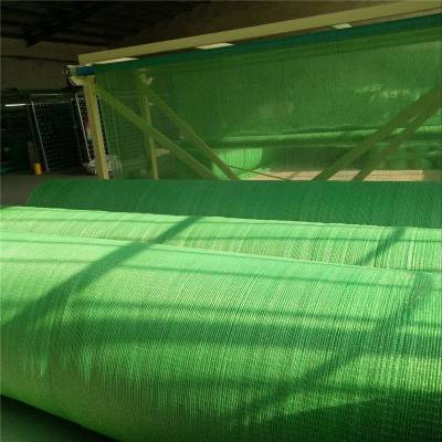 两针盖土网 盖土网3针 塑料防尘网