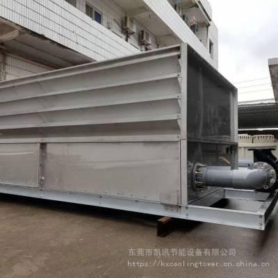 低噪声方形闭式冷却塔_凯讯逆流式冷却塔厂家批发