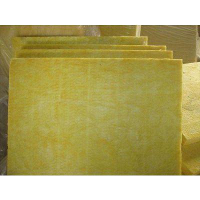质量好高温玻璃棉 外墙保温 高密度玻璃棉批发