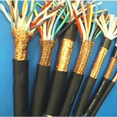 厂家直销计算机电缆DJYVP22 4*2*2.5 欢迎电缆