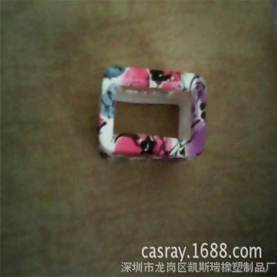硅胶钟硅胶套硅胶密封圈硅胶套件