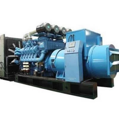 厂家直销900KW德国奔驰柴油发电机组发电机提供